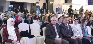 «الأردنية» تشارك في حفل مشروع «دعم البحث والتطوير التكنولوجي والابداع»