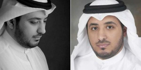 صورة مؤثرة للمثوى الأخير لمُنشد فرشي التراب مشاري العرادة