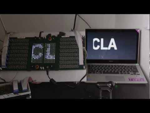 بالفيديو  .. العُلماء يكتشفون حلاً لاستعادة بصر المكفوفين باستخدام التُكنولوجيا