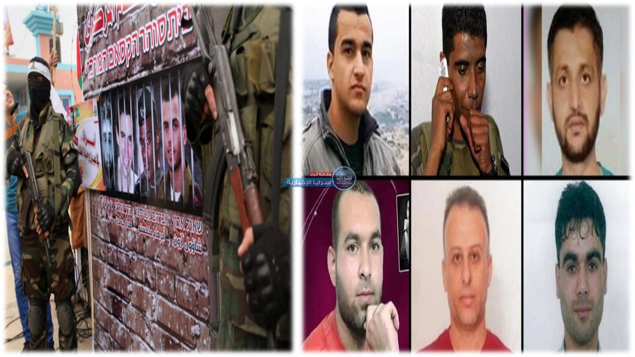 """مُحلل عسكري صهيوني: فرار الأسرى الـ6 من سجن """"جلبوع"""" سيزيد ثمن أي صفقة تبادل مقبلة مع """"حماس"""""""
