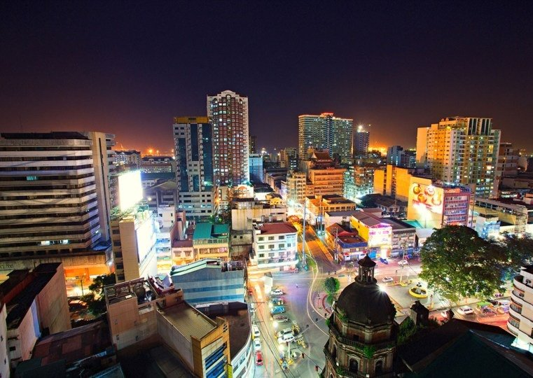 بالصور ..  تجنب القيام بهذه الأمور عند السفر إلى مانيلا