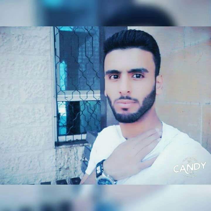 احمد الدرابكة مبارك النجاح