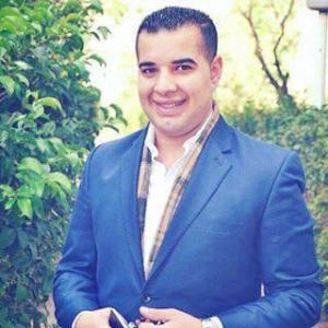 """عبد الرحمن شديفات """"مبارك التخرج"""