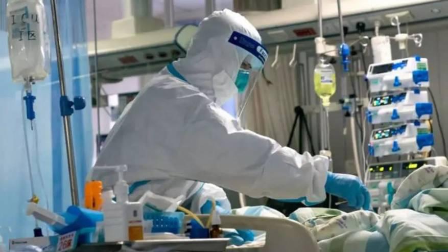 اول حالة وفاة بفيروس كورونا بقطاع غزة