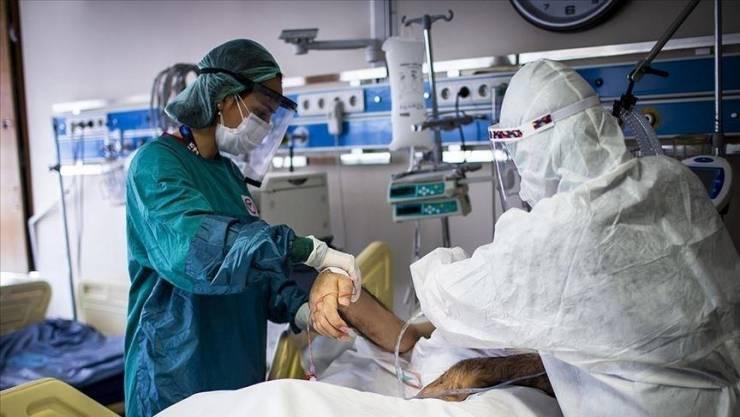 كورونا عالميا: اكثر من 3 ملايين و307 آلاف وفاة وحصيلة الاصابات تقترب من 159 مليونا
