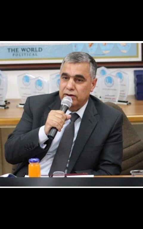 تعيين الدكتور عبدالمجيد الرحامنة مديرا عاما لدائرة الجمارك الأردنية