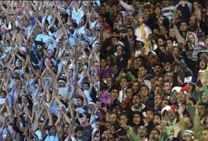 الاتحاد الاردني لكرة القدم لـ سرايا : سيتم تحديد العقوبات على فريقي الفيصلي و الوحدات الاربعاء القادم بسبب الجماهير