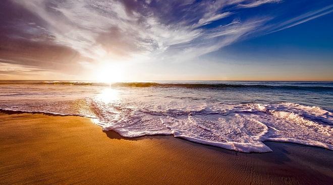 تفسيرات رؤية شاطئ البحر في المنام