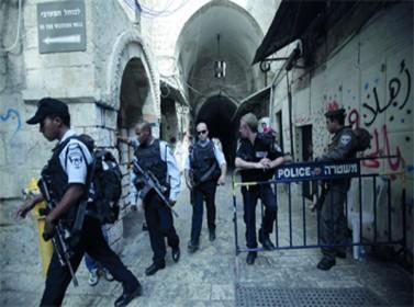 إسرائيل في حالة تأهب تحسبا من رد على مهاجمة موقع سوري