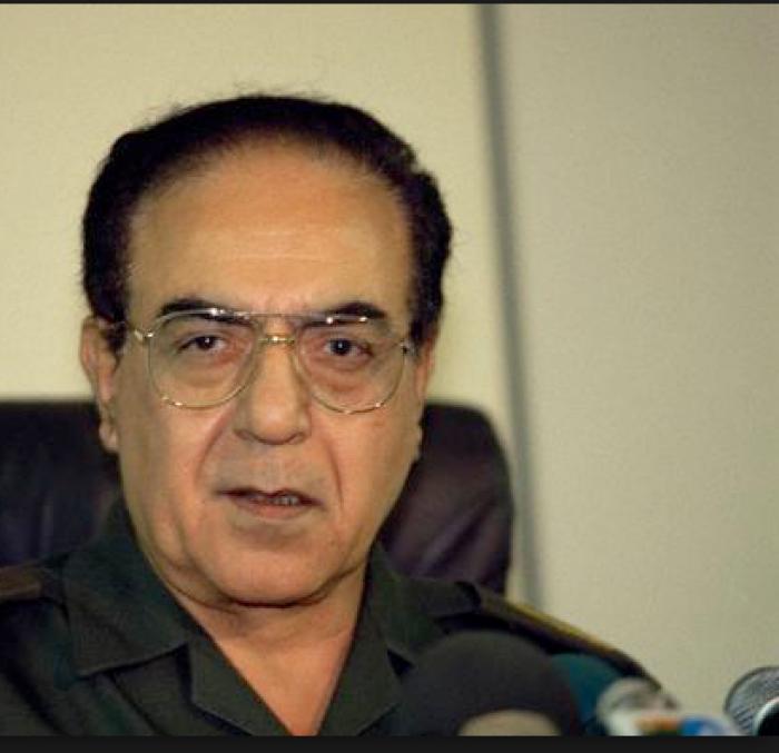 """وفاة حسين سالم: وفاة """"محمد سعيد الصحاف"""" اخر وزير اعلام في عهد الراحل صدام"""