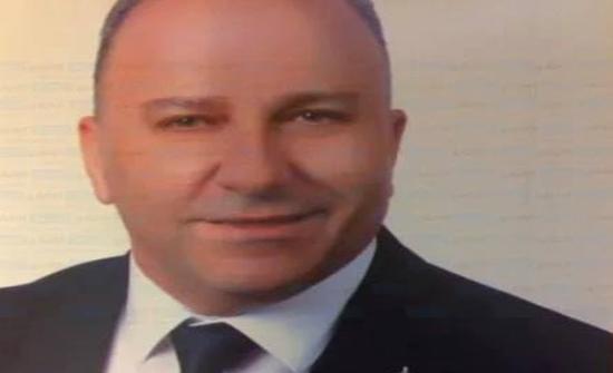 خرفان مديرا عاما للشؤون الفلسطينية
