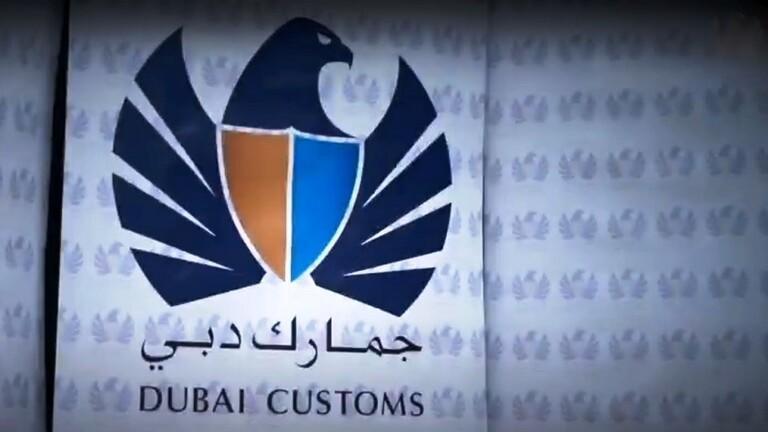 دبي ..  ضبط 64 صقرا حرا في شاحنة خضروات