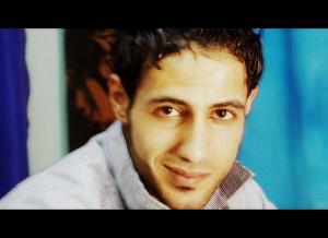 تهنئة من اصدقاء الكاتب راكان راضي المجالي في ذكرى مولده السادس والعشرون 21/1 .