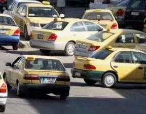 مخالفة جديدة لسائقي النقل العام ''هندام غير لائق''