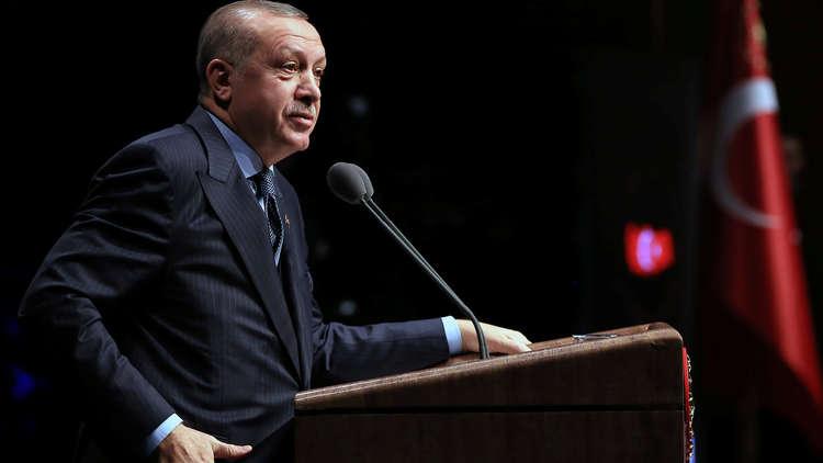 أردوغان: من الضروري تحديث أحكام الإسلام