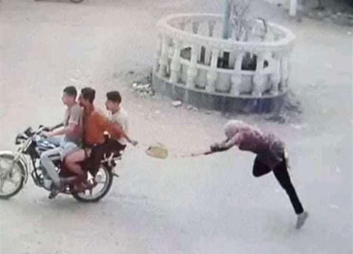 مقطع فيديو يثير جدلاً واسعاً في مصر
