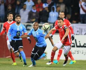 نهائي كأس الأردن يشهد تكريما لقدامى الفريقين غدا الفيصلي والجزيرة يتدربان بسرية ويعسكران للقمة
