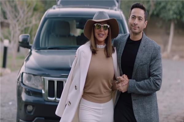 """حمادة هلال يرد على انتقادات اختيار سوزان نجم الدين لدور والدته في """"ابن أصول"""""""
