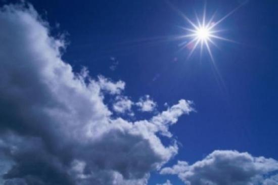 الجمعة ..  ارتفاع قليل على درجات الحرارة
