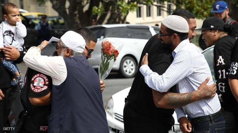 """بطولة وشجاعة  """"خادم مسجد"""" ادهشت """"الغرب""""  في مذبحة نيوزيلندا"""