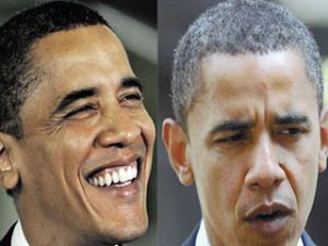 هل يصبغ أوباما شعره ؟