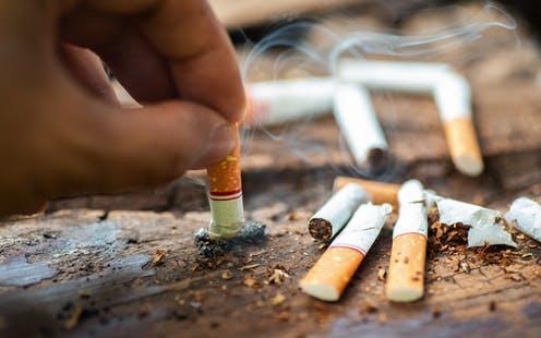 مبادرة عالمية للإقلاع عن التدخين تنطلق من الأردن