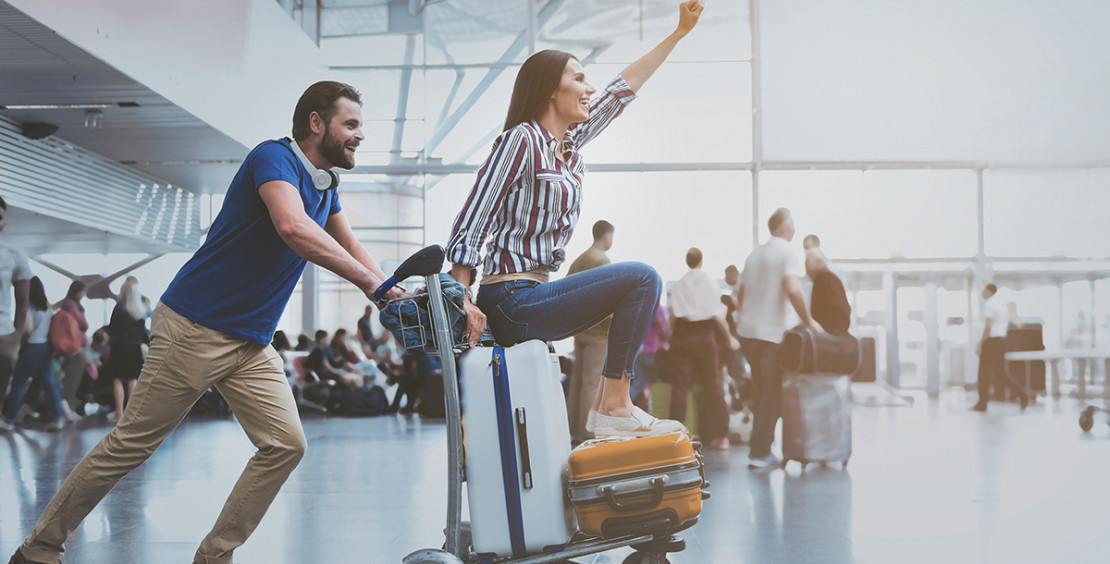 تعرف على المطارات الأكثر ترفيها وتسلية للمسافرين خلال انتظار رحلاتهم