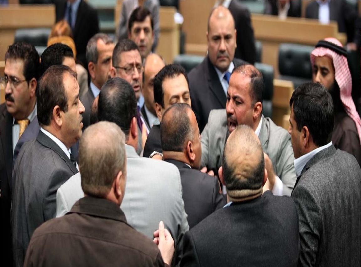مجلس النواب ..  'حاضنة' ام 'حارة' للآراء