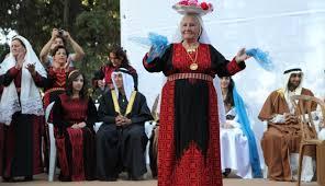 بالصور .. العادات والتقاليد في فلسطين راسخة في كل المناسبات