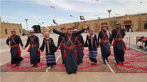 الفلكلور وفرق الفن الشعبي الفلسطيني