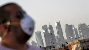 تسجيل 1390 إصابة جديدة بفيروس كورونا في قطر  ..  تفاصيل