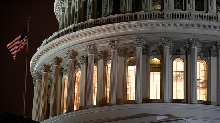 مجلس الشيوخ الأمريكي يوافق على تشريع لدعم الاقتصاد بنحو 500 مليار دولار