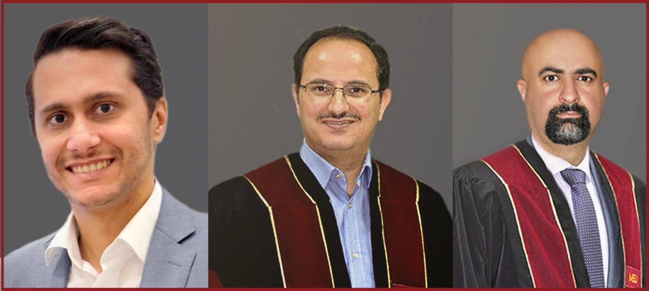 """""""التعليم العالي"""" تختار مشروعين بحثيين لجامعة الشرق الأوسط موجهة للتعامل مع فايروس كورونا"""