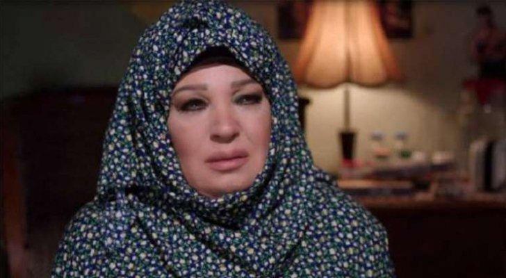 بسبب ازمة صحية اصابتها  ..  فيفي عبده تطلب الدعاء لها