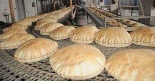 """""""الضريبة"""" تحوّل دعم الخبز لـ 35 ألف رب أسرة لاستلامه غداً"""