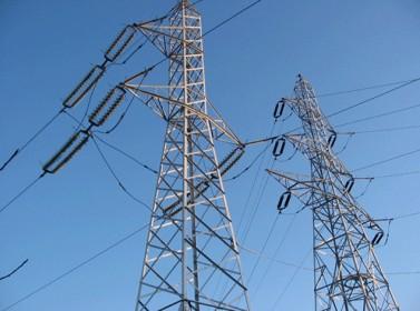 مستوردات المملكة من الطاقة الكهربائية تنخفض 73 %