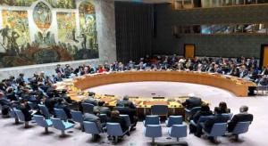 مجلس الأمن يوافق بالإجماع على قرار لوقف إطلاق النار في سورية لمدة 30 يوما