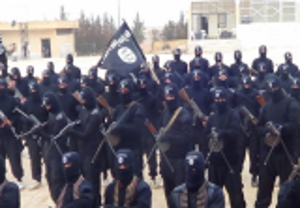 """العراق : تحذير رسمي من سقوط الأنبار بيد """"داعش"""""""