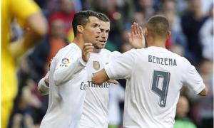 دوري الأبطال: ريال مدريد في رحلة شاقة إلى دورتموند