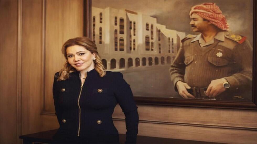 ماذا قالت رغد صدام حسين عن قتل زوجها من قبل والدها ؟
