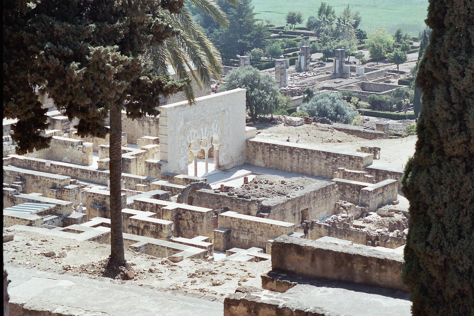 مدينة أوروبية حكمها المسلمون 800 سنة ..  على قائمة يونسكو