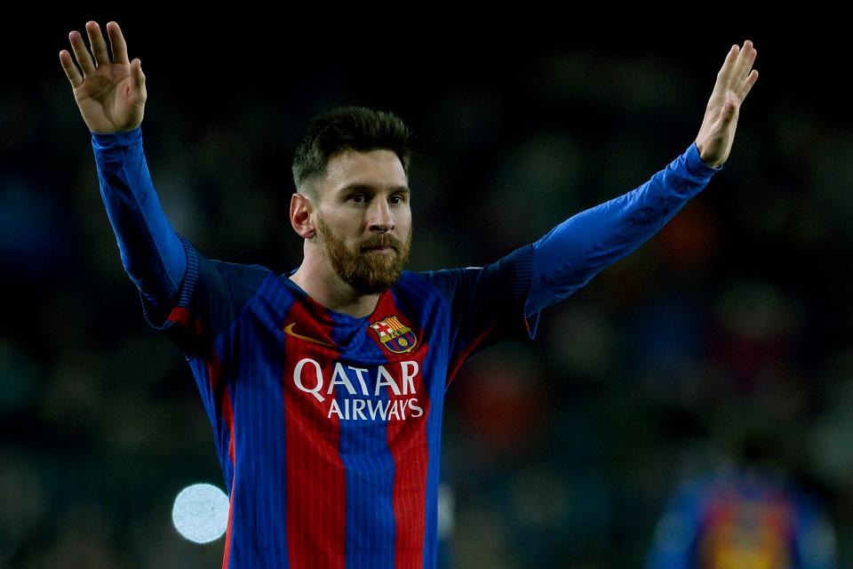 عقد ميسي الجديد يشهد شرطاً خرافياً في حال خروجه من برشلونة