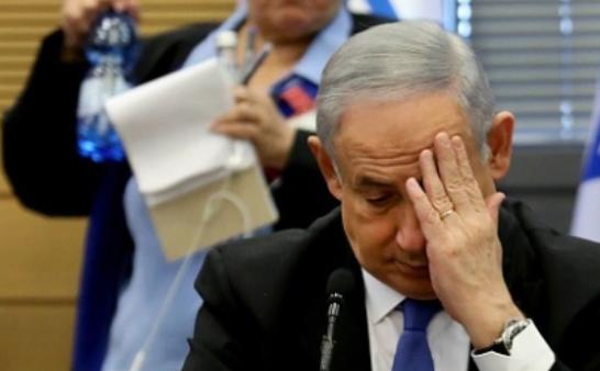 """النتن ياهو: هناك مدينة كاملة تحت الأرض في غزة و إذا انتصرت """"حماس"""" فهذه هزيمة لنا و للغرب بأسره"""