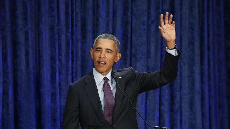 الكشف عن حقيقة المسحوق الأبيض المرسل إلى مكتب أوباما