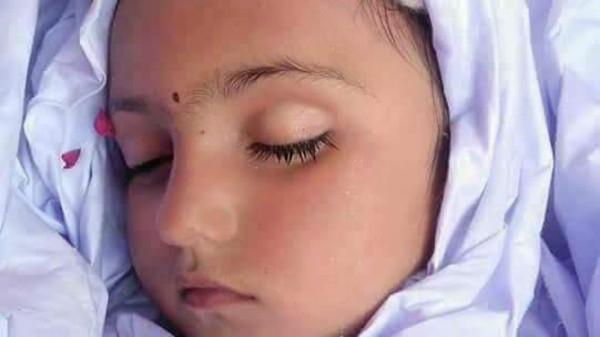 أول تقرير عن تشريح جثتها ..  هذا ما حدث لزينب بعد قتلها و اغتصابها