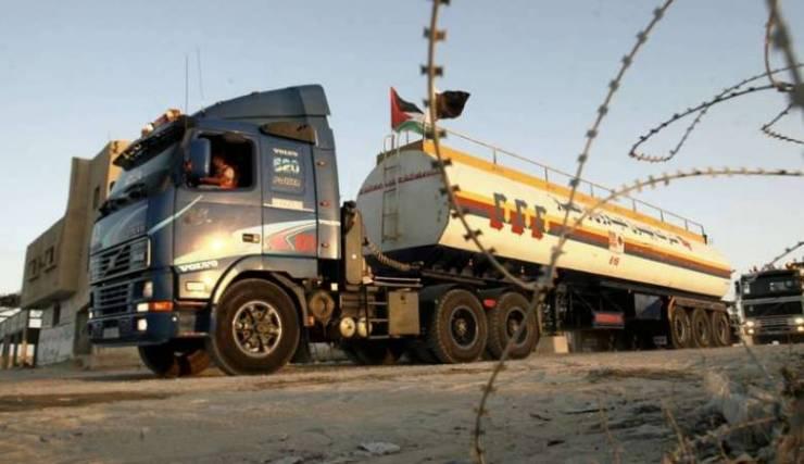 الاحتلال يتخذ اجراءات عقابية بحق غزة