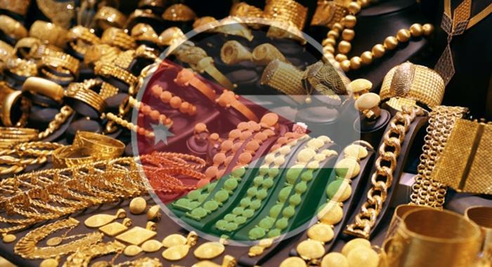 """أسعار الذهب بالأردن ليوم الخميس 22/07/2021  ..  هل انخفضت أم ارتفعت في """"ثالث أيام العيد""""؟"""