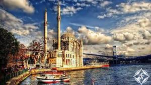 أفضل الوجهات الرومانسية لقضاء شهر العسل في تركيا