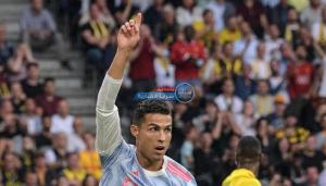 هل سيتولى كريستيانو رونالدو تدريب مانشستر يونايتد؟