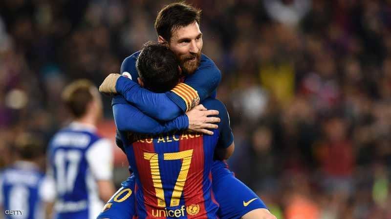 """هل يتحسر برشلونة على رحيل """"نجم الظل""""؟"""